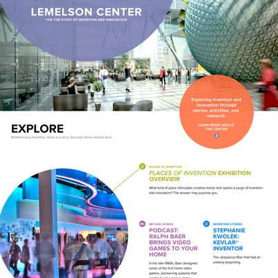 Lemelson Center for the Study of Invention and Innovation
