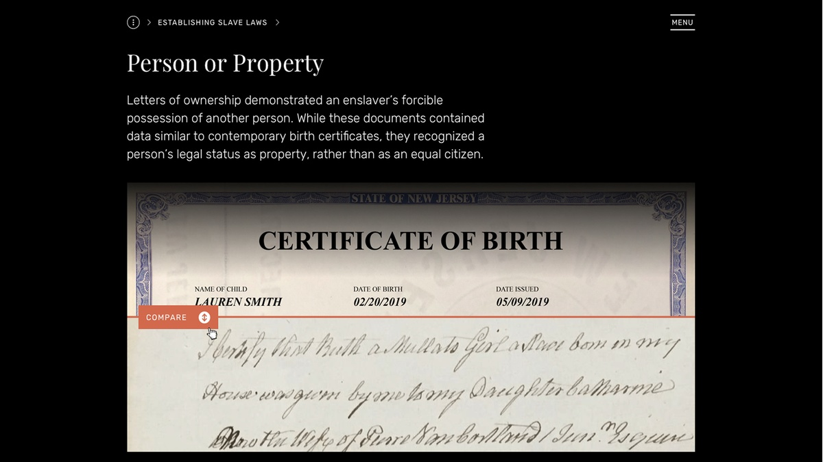 HHV-People Not Property-Document