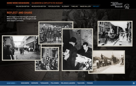 Project image 7 for Some Were Neighbors: Collaboration & Complicity in the Holocaust, US Holocaust Memorial Museum