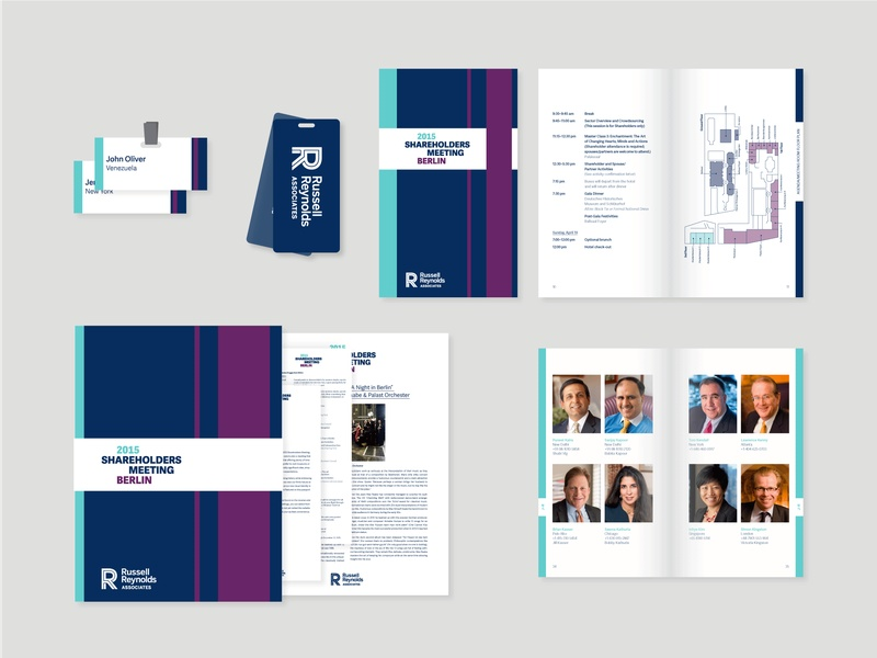 RRA 2015 Berlin_Print Collateral