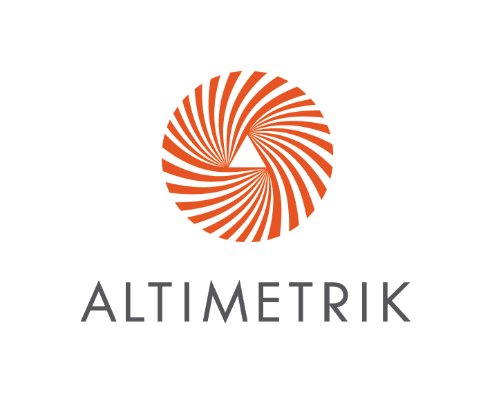 Project image 1 for Brand Identity, Altimetrik