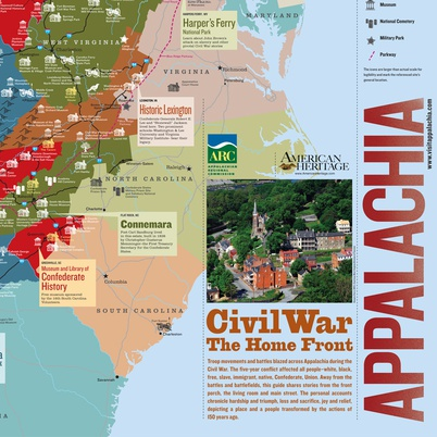 Appalachian Regional Commission (ARC)