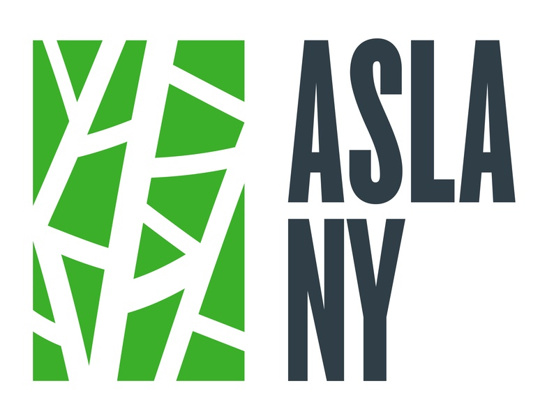 Project image 1 for Identity, American Society of Landscape Architects, NY Chapter