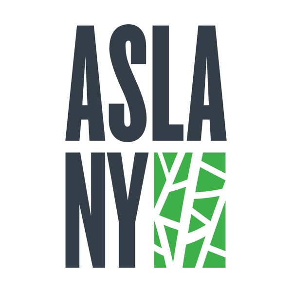Project image 2 for Identity, American Society of Landscape Architects, NY Chapter