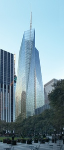 Project image 1 for One Bryant Park, Durst Organization