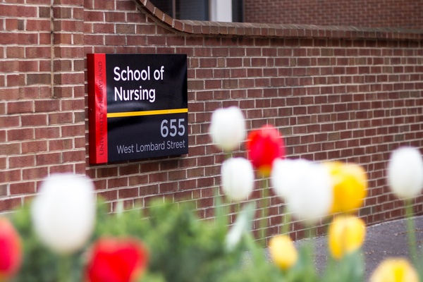 Fresh Project: State Inspired Signage for the University of Maryland