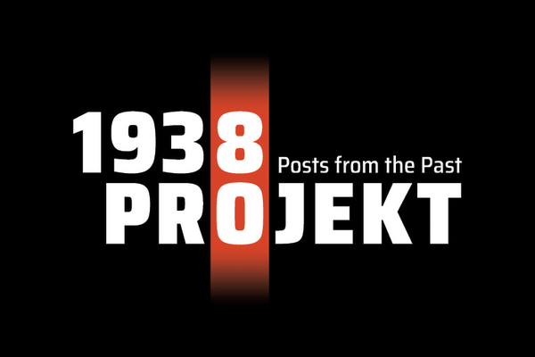 Fresh Press: 1938 PROJEKT, Posts from the Past