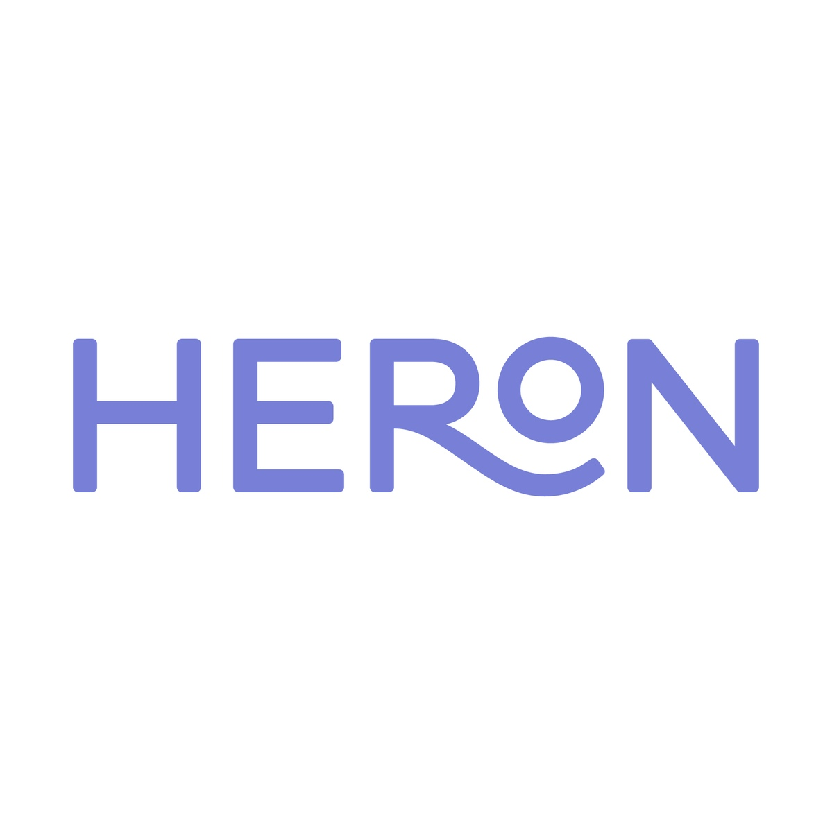 Project image for Heron Foundation - Brand Identity