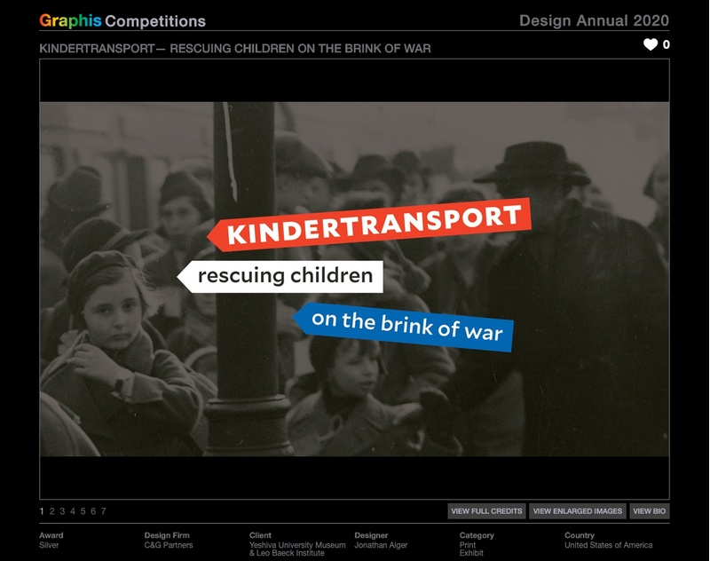 Graphis Kindertransport (JPG)