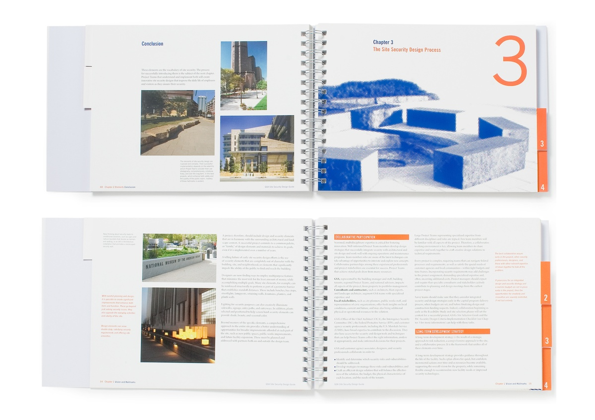 Project image 2 for Site Security Design Guide, General Services Administration