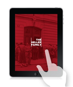 Project Image for Interactive, Museum of Jewish Heritage, Against the Odds
