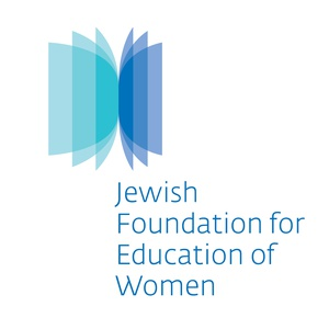 Project image 1 for JFEW Identity and Printed Matter, Jewish Foundation for Education of Women