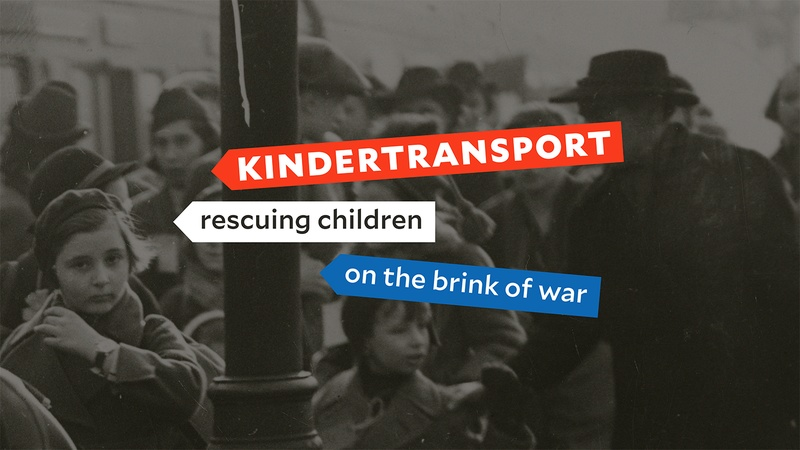 kindertransport-Jewish-heritage-exhibition-design