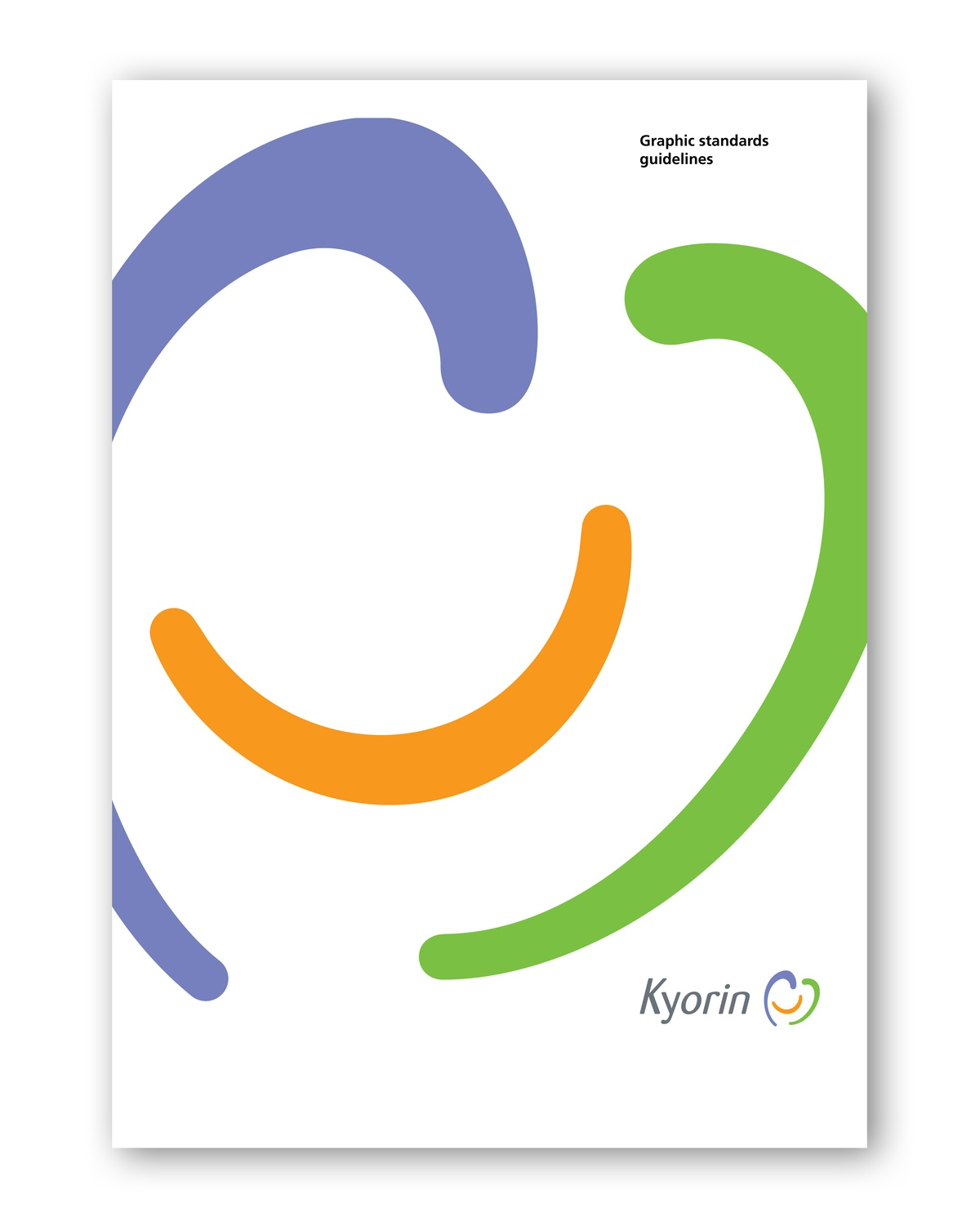 Project image 2 for Identity, Kyorin Pharmaceutical Co.