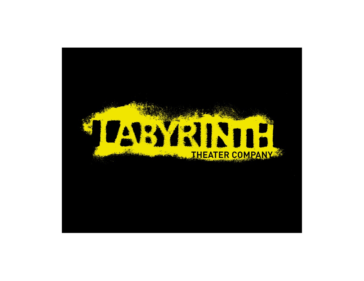 Project image 1 for LAByrinth Theater Identity, LAByrinth Theater