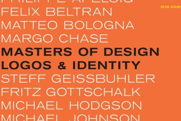 Just Published: Masters of Design