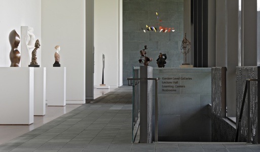 Project image 13 for Signage, McNay Art Museum