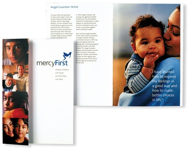 Project image 2 for Print Materials, mercyFirst