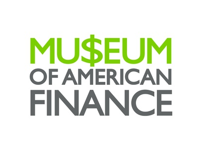 Project image 1 for Identity, Museum of American Finance