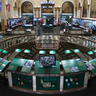 Museum of American Finance