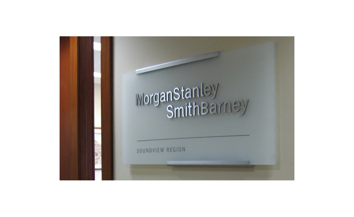 Project image 2 for Identity, Morgan Stanley Smith Barney