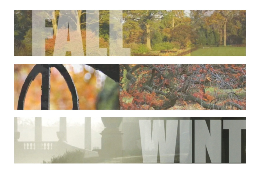 Project image 2 for Visitor Center - Seasons, Nemours Mansion & Gardens