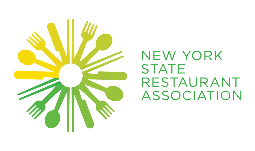 Project image 1 for NYSRA Identity, New York State Restaurant Association