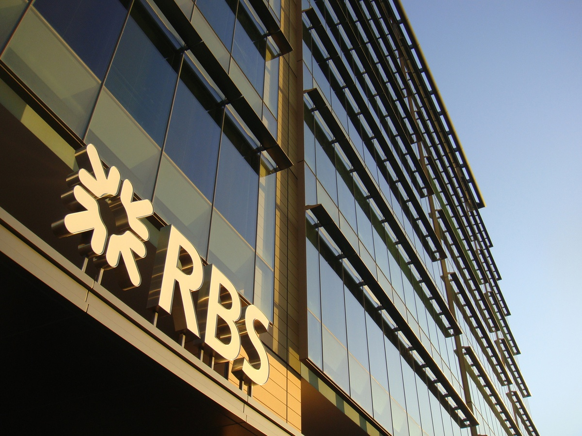 RBS Signage and Architectural Graphics