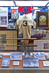 New York Yankees, Museum