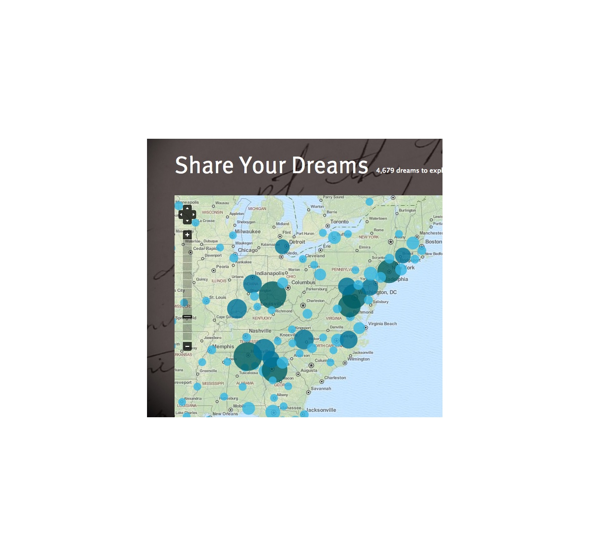 Project image 2 for MLK King Center Dreams, JP Morgan Chase & Co.