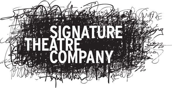 Project image 2 for Branding and Collateral Materials, Signature Theatre Company