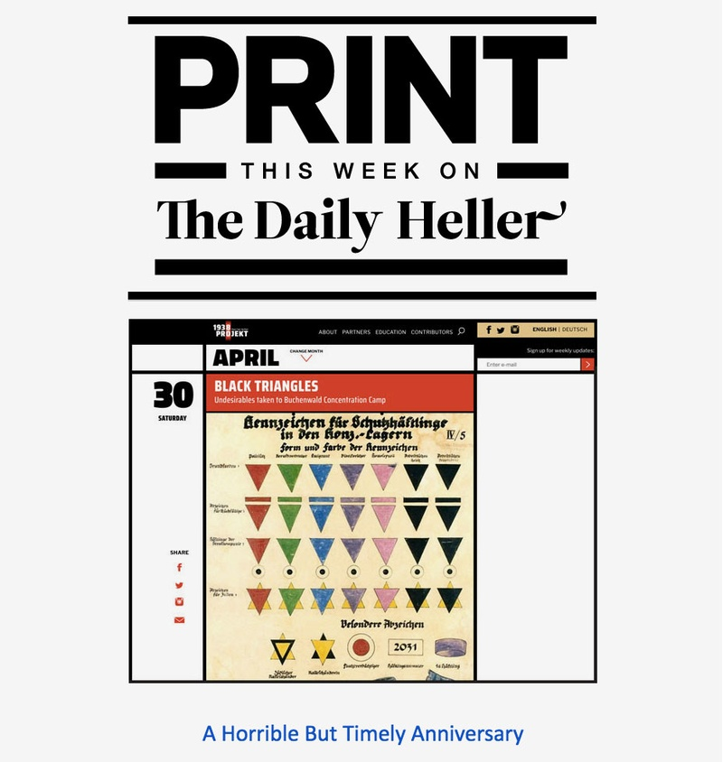 Design articles Steven Heller