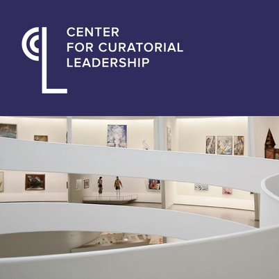 Center for Curatorial Leadership