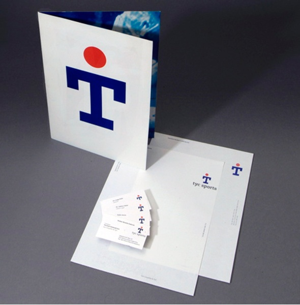 Project image 3 for Brand Identity, Torneos y Competencias