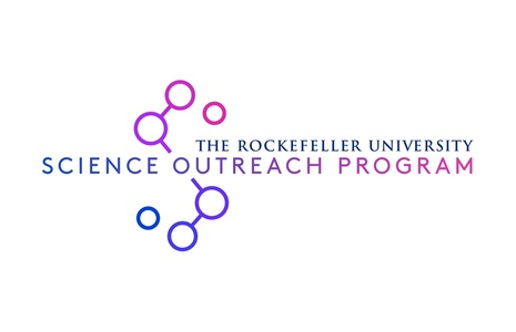 Rock U Science Outreach Logo