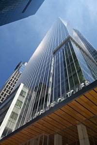 Project image 2 for One Bryant Park, Durst Organization