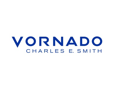 Project Image for Brand Identity, Vornado