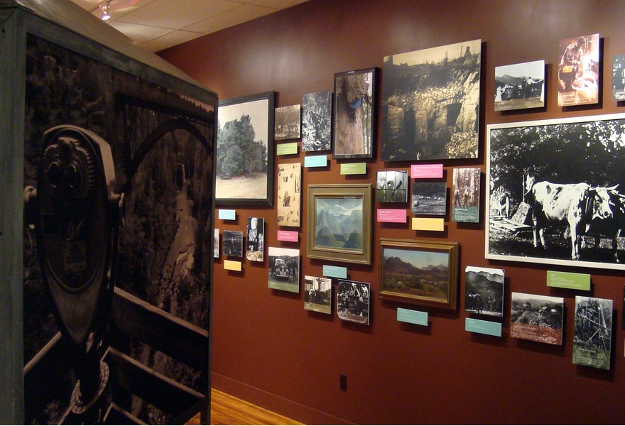 Essex County Historical Society