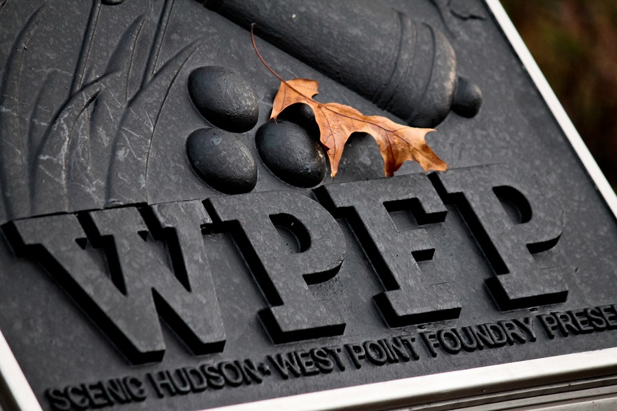Project image for West Point Foundry Exhibit, Scenic Hudson