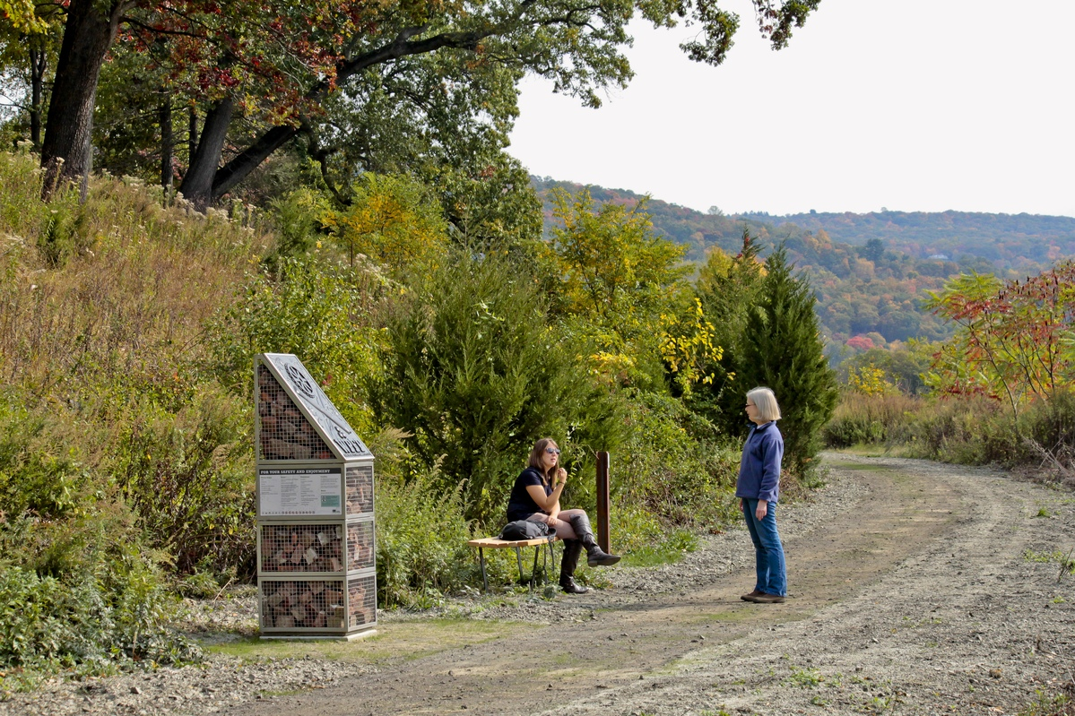Project image 1 for West Point Foundry Preserve, Scenic Hudson