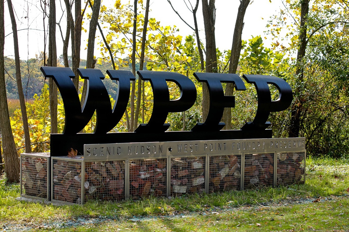 Project image 3 for West Point Foundry Preserve, Scenic Hudson