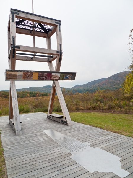 Project image 6 for West Point Foundry Preserve, Scenic Hudson