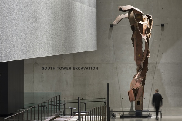 National 9/11 Memorial Foundation
